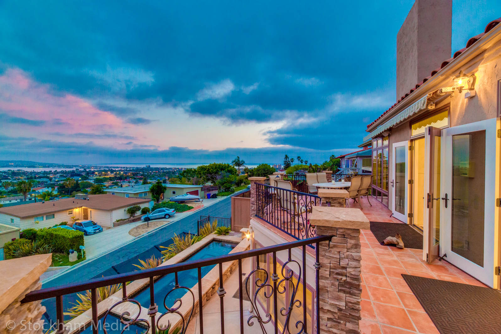 1_twilight_real_estate_photography_ocean_view_san_diego_1