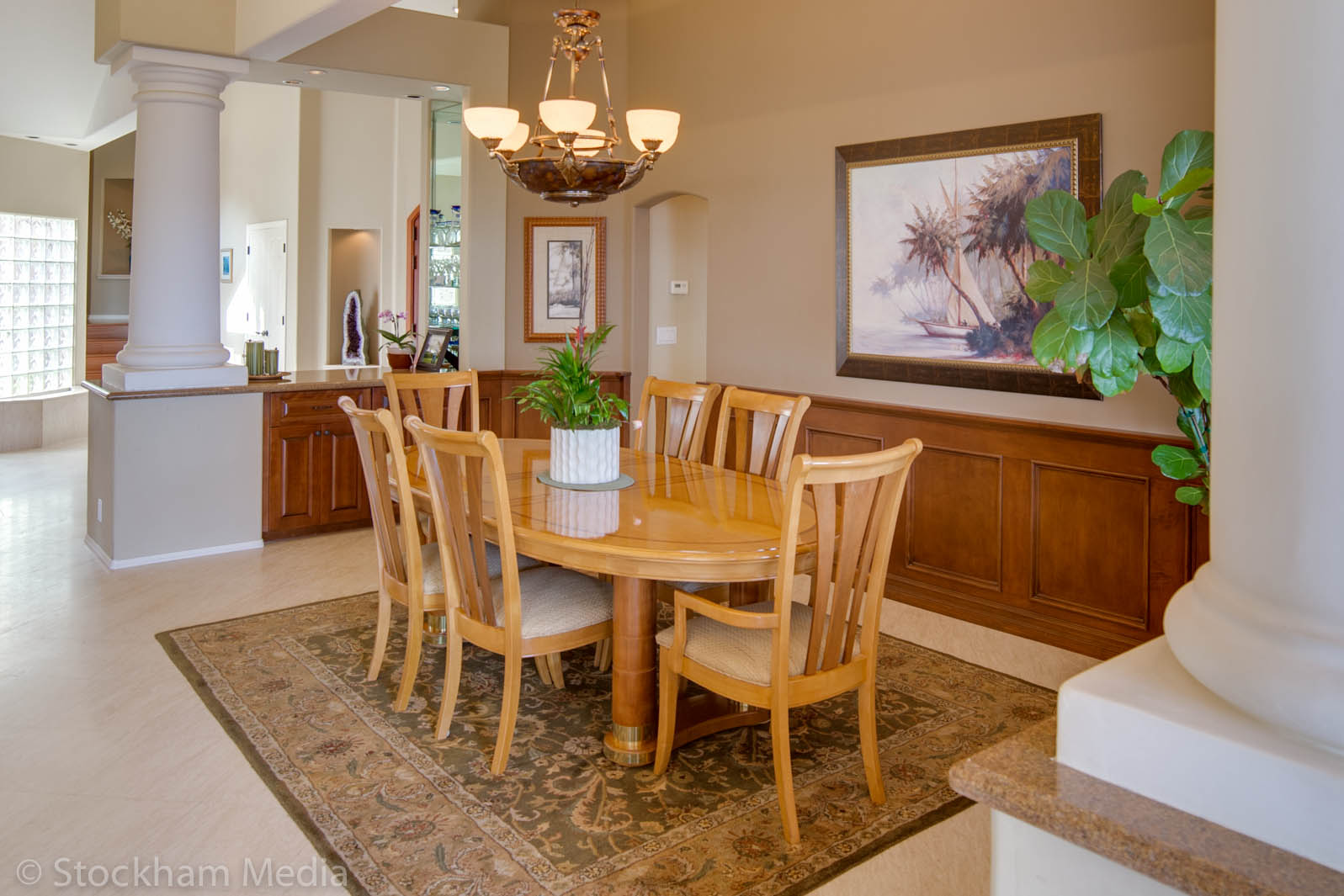 real_estate_photography_san_diego_dining_room_1